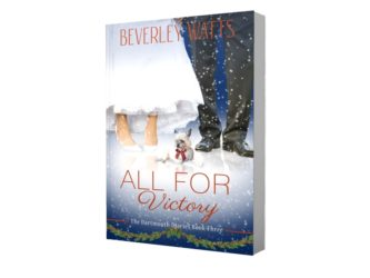 All For Victory: Book Three