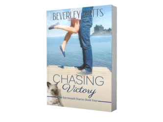 Chasing Victory: Book Four