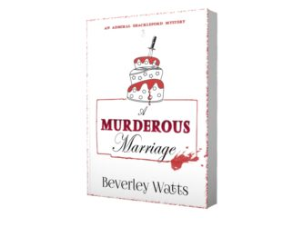A Murderous Marriage: Book Two