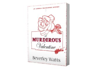 A Murderous Valentine: Book One