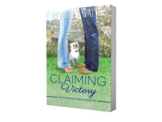 Claiming Victory: Book One